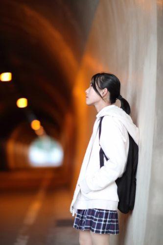 あぽろ東京撮影会 初心者モデル カメラマン ポートレート モデル:あゆみん