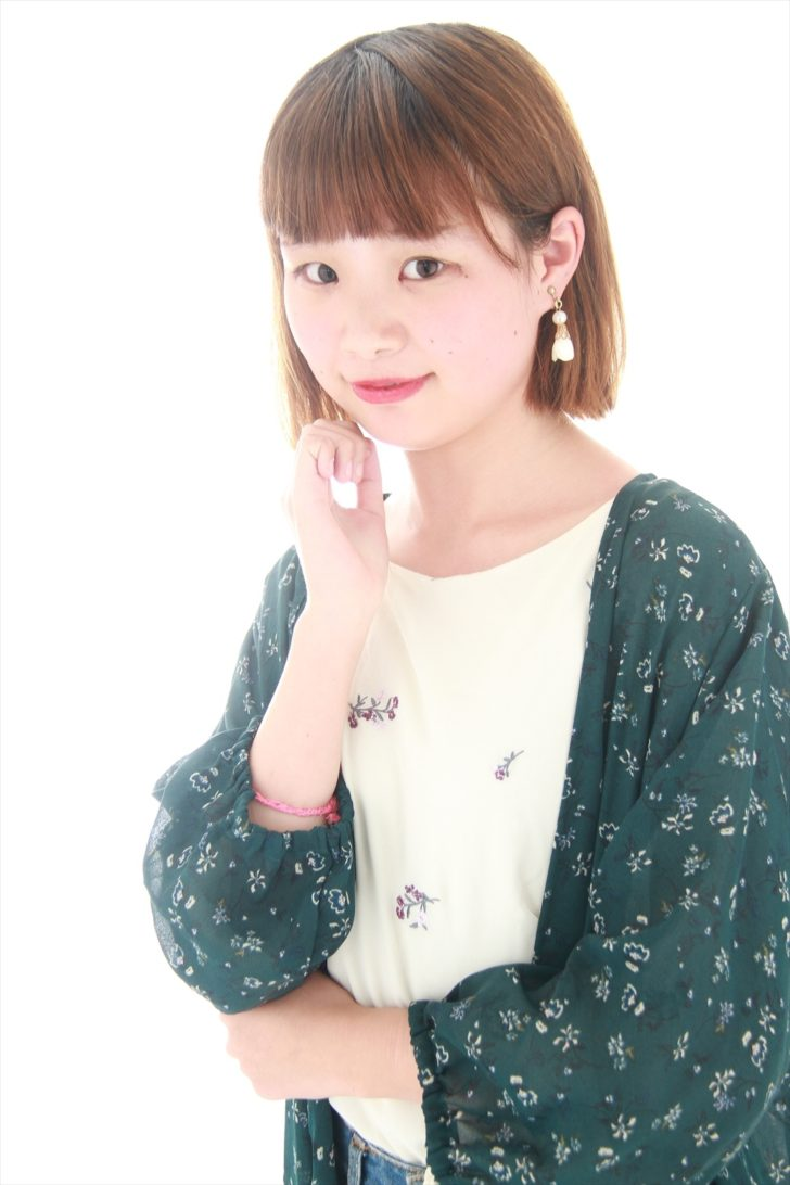 あぽろ東京撮影会 初心者モデル カメラマン ポートレート モデル:相本未歩